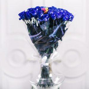 Букет 41 роза Циклоп
