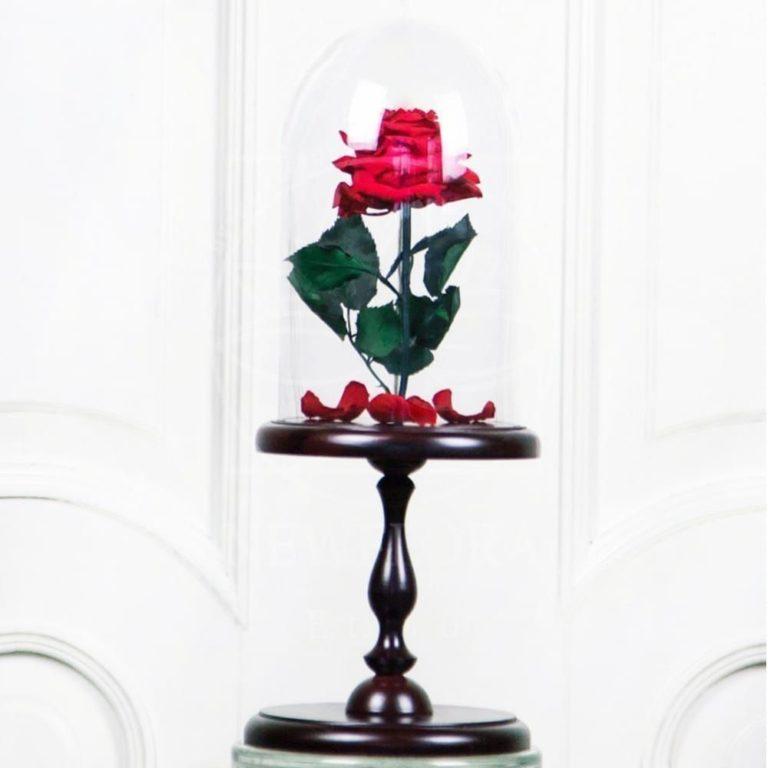 Цветы с надпись на заказать спб — pic 5