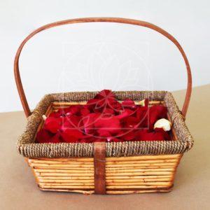 Лепестки роз (микс)