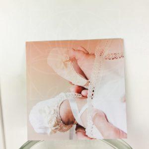 Открытка С Рождением малыша 2