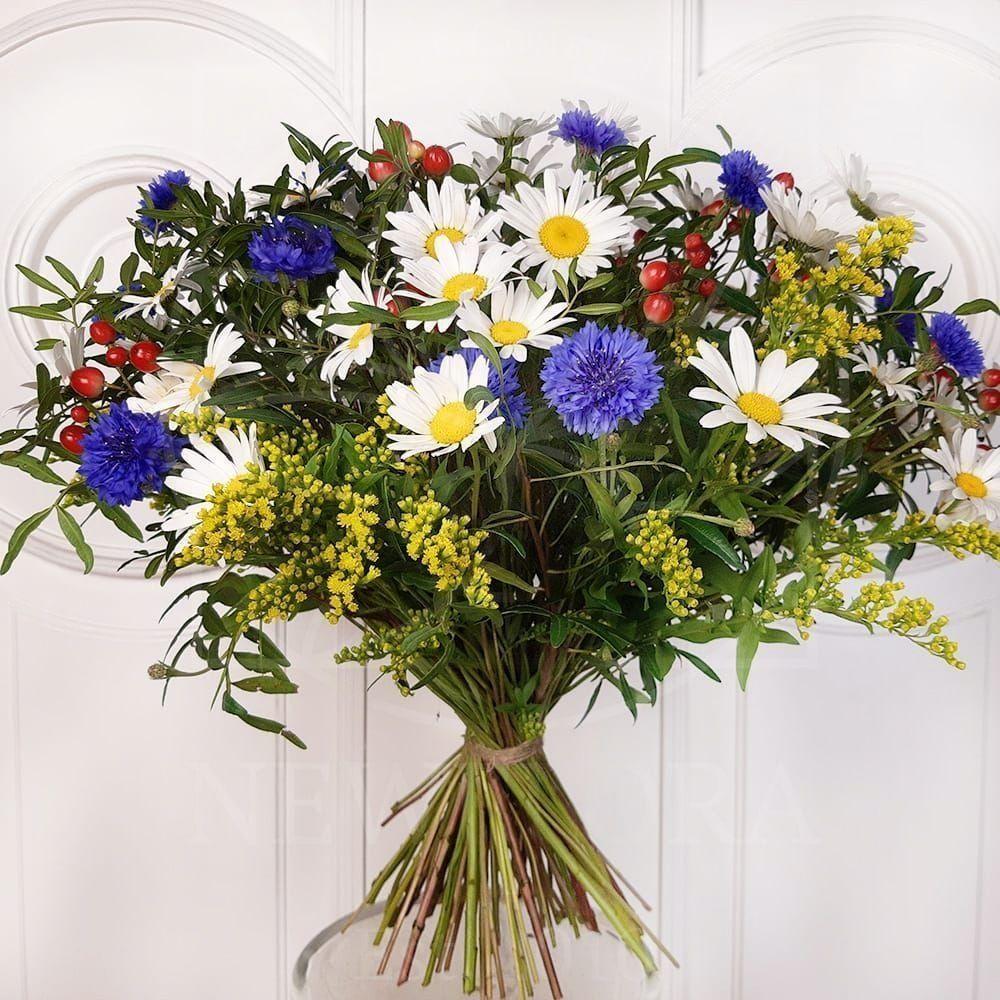 Заказ цветов спб