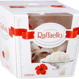 Конфеты Raffaello (Раффаэлло)