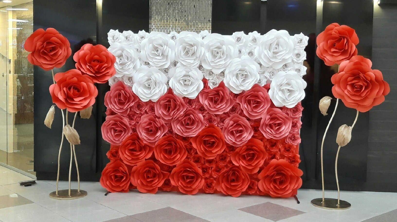 отель прекрасно оформление стойки ресепшн бумажными цветами фото запросу шапки тосненский