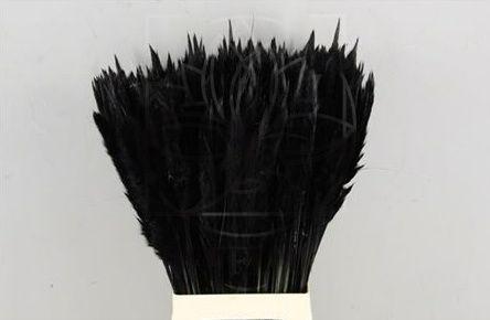 Кортадерия черная 80см (поштучно)