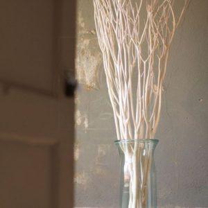 Митсумата флок белая 60см (поштучно)